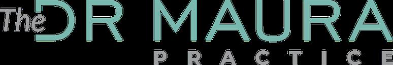 Dr Maura Logo